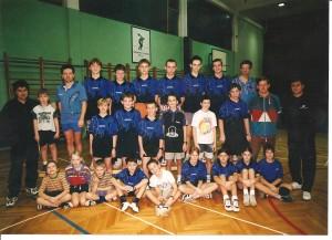 NTK Ptuj v sezoni 1998/1999